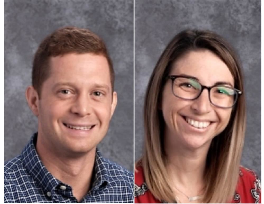 Teachers of the Year 2018-19!