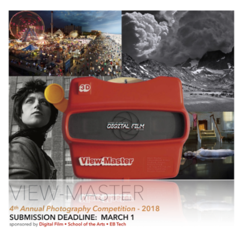 View-Master 2018