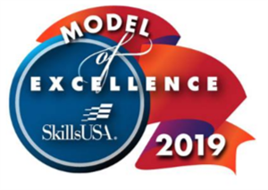 SkillsUSA names East Brunswick Tech a National Model of Excellence