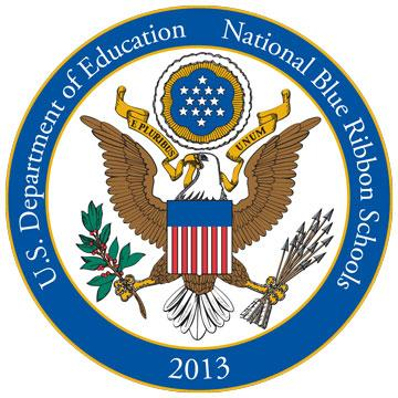 Edison Academy Blue Ribbon