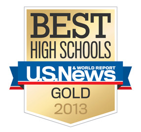 US News - Gold 2013