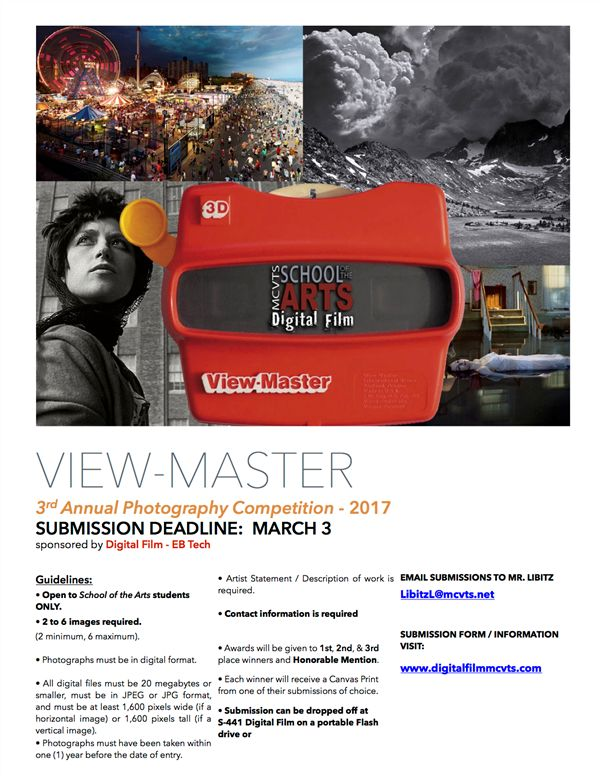 View Master 2017